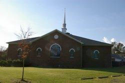 Alston Chapel Holiness Cemetery