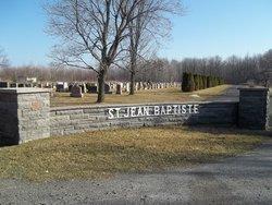 Saint-Jean-Baptiste Cemetery