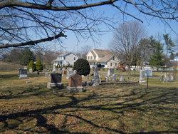 Green Village United Methodist Cemetery