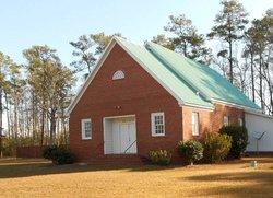 Mill Branch Primitive Baptist Church