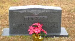 James Edward Hardy