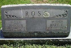 Mary Eliza <I>Coffee</I> Ross