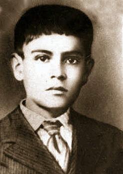 Jose Luis Sanchez del Rio