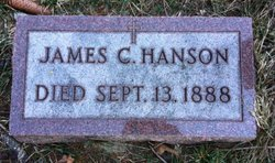 James C. Hanson