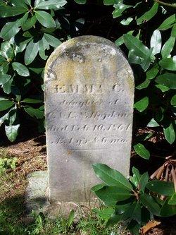 Emma Cornelia Hopkins