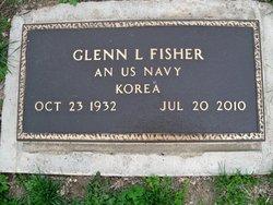 Glenn LeRoy Fisher