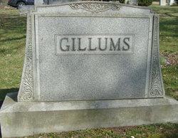 Gertrude Gillums