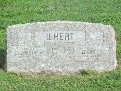 Logan Blaine Wheat