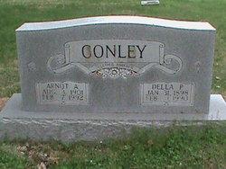 Della P. <I>Robbs</I> Conley