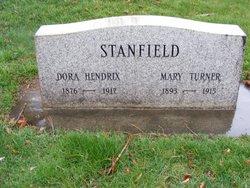 Dora Alice <I>Stanfield</I> Hendrix