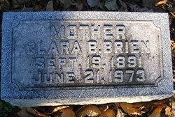 Clara Bertha <I>Magerkurth</I> Brien