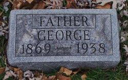 George Sedory