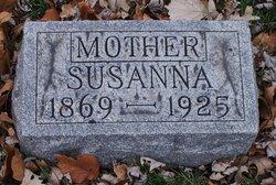 Susanna Sedory
