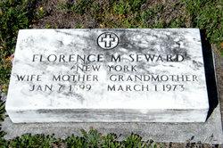 Florence Madeline Seward