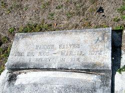 Vannie Salter