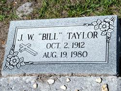"James William ""Bill"" Taylor"