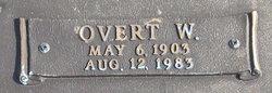 Overt Winfield Bowers