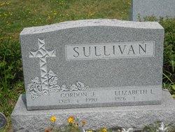 "Elizabeth L. ""Betty"" Sullivan"