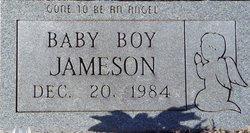 Baby Boy Jameson