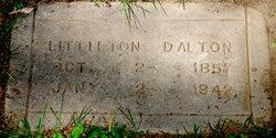 """Littleton """"Lit"""" Dalton"""