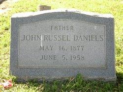 John Russel Daniels