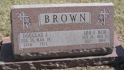 Douglas J. Brown