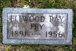 Ellwood R Fry