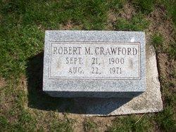 Robert Matthew Crawford