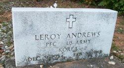 Leroy Andrews