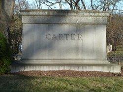 Frank Carey Carter