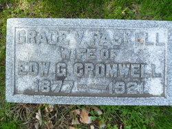 Grace V. <I>Paskell</I> Cromwell