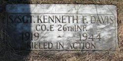 Kenneth F. Davis