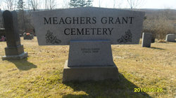 Meagher's Grant Cemetery