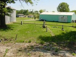 Stinson-Ragland Cemetery
