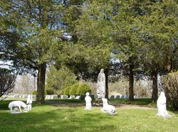 Sisters of the Resurrection Cemetery