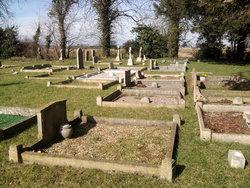 Baston Burial Ground