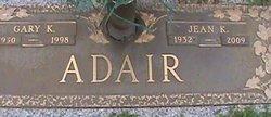 Jean <I>Killen</I> Adair