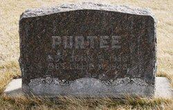 Lillie <I>Kimble</I> Purtee