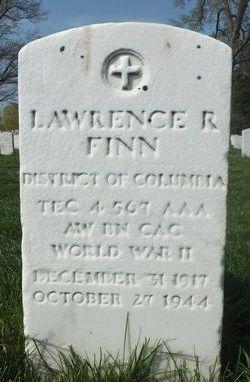 Lawrence R Finn
