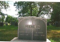 Alfred Hamlin