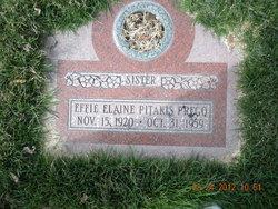 Elaine Prego