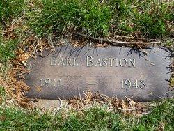Earl Bastion