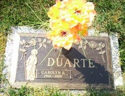 Carolyn Bernadette Duarte