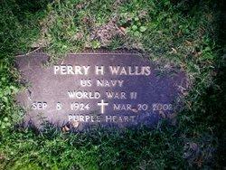Perry Hugh Wallis