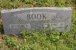 Beatrice <I>Eakins</I> Book
