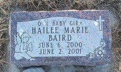 Hailee Marie Baird