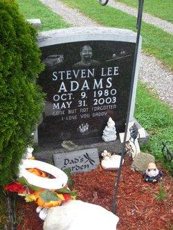 Steven L Adams