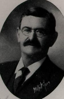 Philippe Edouard Beaudoin