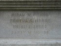 Adoniram A. D. Fisher