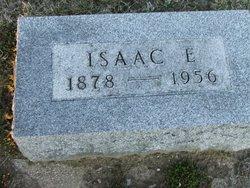 Isaac E Cooper
